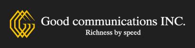 Good Communications株式会社